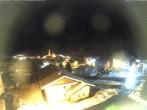 Archived image Schnalstal - Webcam Berghotel Tyrol 18:00