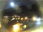 Archived image Schnalstal - Webcam Berghotel Tyrol 20:00