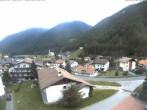 Archived image Schnalstal - Webcam Berghotel Tyrol 00:00