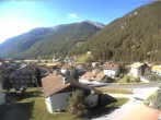 Archived image Schnalstal - Webcam Berghotel Tyrol 02:00