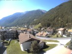 Archived image Schnalstal - Webcam Berghotel Tyrol 04:00