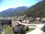 Archived image Schnalstal - Webcam Berghotel Tyrol 06:00