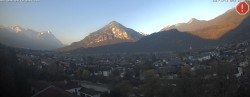 Archived image Webcam Farchant (Bavaria) 02:00