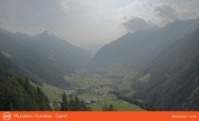 Archiv Foto Webcam Blick auf Pfunders (Südtirol) 06:00