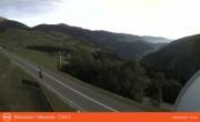 Archiv Foto Webcam Sicht auf Meransen in Südtirol 04:00