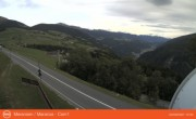 Archiv Foto Webcam Sicht auf Meransen in Südtirol 08:00