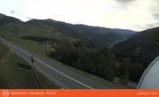 Archiv Foto Webcam Sicht auf Meransen in Südtirol 10:00