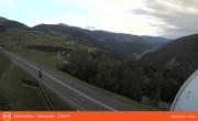 Archiv Foto Webcam Sicht auf Meransen in Südtirol 12:00