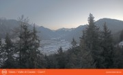 Archived image Webcam Valley Gsieser, South Tyrol 00:00