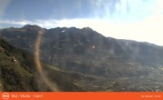 Archived image Webcam View towards mountain Mutspitze (South Tyrol) 04:00