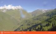 Archived image Webcam Blick von Rabenstein auf das Timmelsjoch (Südtirol) 02:00