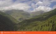 Archived image Webcam Blick von Rabenstein auf das Timmelsjoch (Südtirol) 04:00
