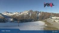 Archiv Foto Webcam Blick auf die Idalp in Ischgl 03:00