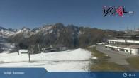 Archiv Foto Webcam Blick auf die Idalp in Ischgl 05:00