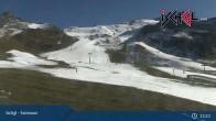Archiv Foto Webcam Blick auf die Idalp in Ischgl 07:00