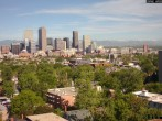 Archived image Webcam View of Downtown Denver Colorado 02:00