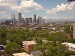 Archived image Webcam View of Downtown Denver Colorado 06:00