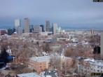 Archiv Foto Webcam Downtown Denver Colorado 02:00