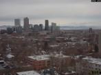 Archiv Foto Webcam Downtown Denver Colorado 04:00