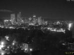 Archived image Webcam View of Downtown Denver Colorado 22:00