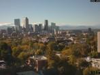 Archived image Webcam View of Downtown Denver Colorado 10:00