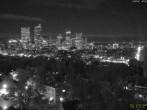 Archiv Foto Webcam Downtown Denver Colorado 23:00