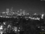 Archiv Foto Webcam Downtown Denver Colorado 03:00