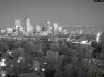 Archiv Foto Webcam Downtown Denver Colorado 05:00