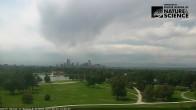 Archived image Webcam Denver's Skyline 08:00