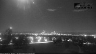 Archiv Foto Webcam Skyline Denver Colorado 22:00