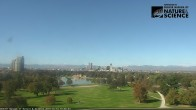 Archiv Foto Webcam Skyline Denver Colorado 04:00