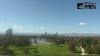 Archiv Foto Webcam Skyline Denver Colorado 06:00