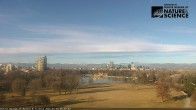 Archived image Webcam Denver's Skyline 07:00