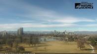Archived image Webcam Denver's Skyline 09:00
