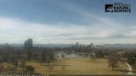 Archived image Webcam Denver's Skyline 11:00