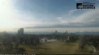 Archived image Webcam Denver's Skyline 13:00