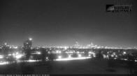 Archiv Foto Webcam Skyline Denver Colorado 22:00