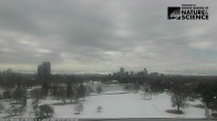 Archiv Foto Webcam Skyline Denver Colorado 06:00