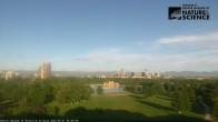 Archived image Webcam Denver's Skyline 00:00