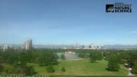 Archived image Webcam Denver's Skyline 02:00