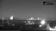 Archiv Foto Webcam Skyline Denver Colorado 00:00