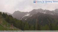 Archiv Foto Webcam Uwaldalm, St. Magdalena (Gsieser Tal, Südtirol) 08:00