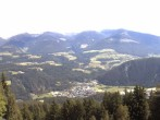 Archived image Webcam Outlook from mountain Getzenberg (Val Pusteria, South Tyrol) 04:00