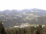 Archived image Webcam Outlook from mountain Getzenberg (Val Pusteria, South Tyrol) 10:00