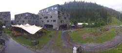 Archived image Webcam Laax - Hotel Rocksresort 00:00