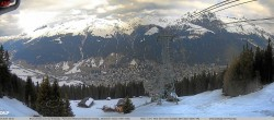 Archived image Webcam Jakobshorn - Schatzalp 02:00