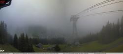 Archived image Webcam Jakobshorn - Schatzalp 12:00