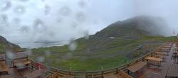 Archived image Webcam Schatzalp - Strela Pass 00:00