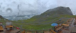 Archived image Webcam Schatzalp - Strela Pass 06:00