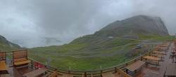 Archived image Webcam Schatzalp - Strela Pass 12:00